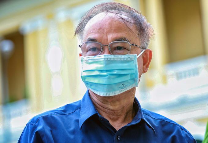 Nữ Chủ tịch Lê Thị Thanh Thúy khai quen ông Nguyễn Thành Tài qua ai? - Ảnh 1