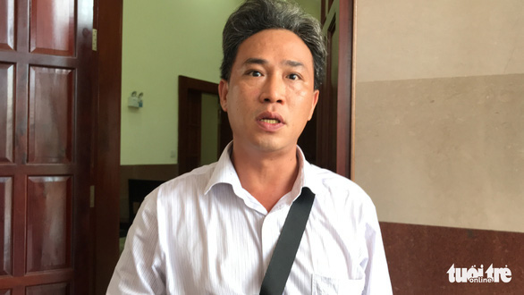 Vì sao ông Quách Duy, chuyên viên Văn phòng UBND TP.HCM bị bắt? - Ảnh 1
