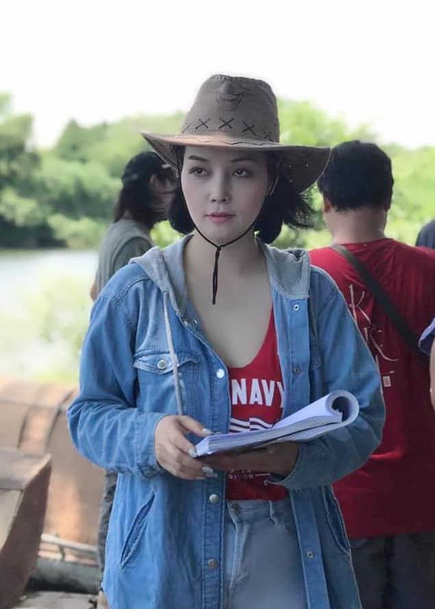 Đạo diễn Mai Thu Huyền: Liều lĩnh, táo bạo khi đưa nàng Kiều lên màn ảnh - Ảnh 2