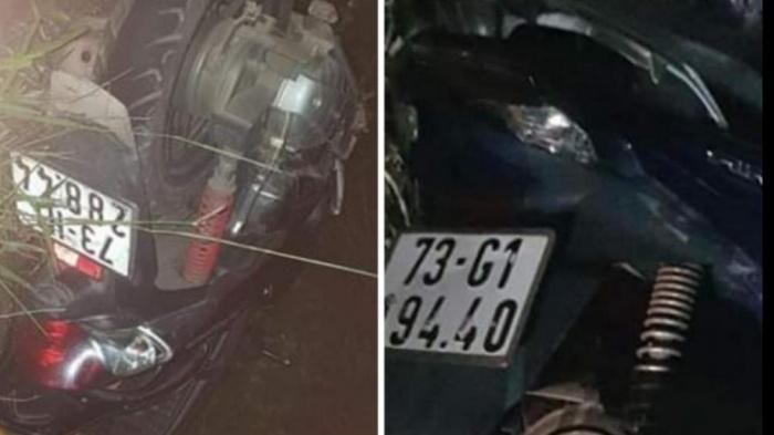 Tin tai nạn giao thông mới nhất ngày 23/9/2020: Xe máy đấu đầu ở Quảng Bình, 2 người chết - Ảnh 1