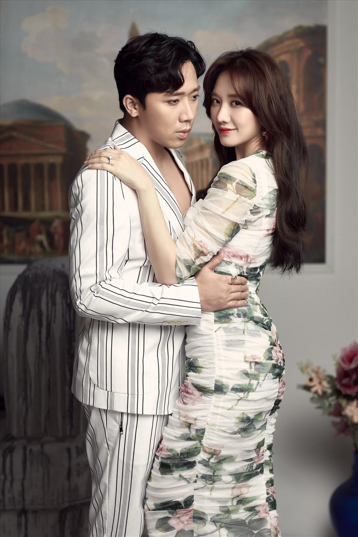 Hari Won tiết lộ từng cản Trấn Thành cưới mình, nhưng câu trả lời của chàng A Xìn mới bất ngờ - Ảnh 2