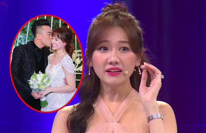 Hari Won tiết lộ từng cản Trấn Thành cưới mình, nhưng câu trả lời của chàng A Xìn mới bất ngờ - Ảnh 1