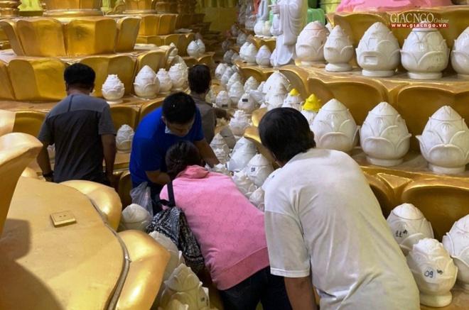 Hòa thượng Thích Thiện Chiếu bị tạm ngưng chức trụ trì chùa Kỳ Quang 2 - Ảnh 1