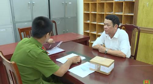 """Vụ rút súng dọa """"bắn vỡ sọ"""" tài xế ở Bắc Ninh: Giám đốc công ty bảo vệ khai gì? - Ảnh 1"""