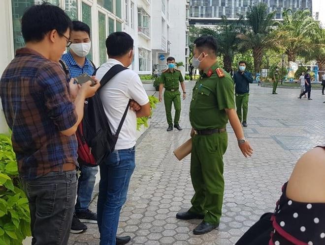 Vụ tiến sĩ Bùi Quang Tín tử vong: Quan điểm của VKSND TP HCM ra sao? - Ảnh 1