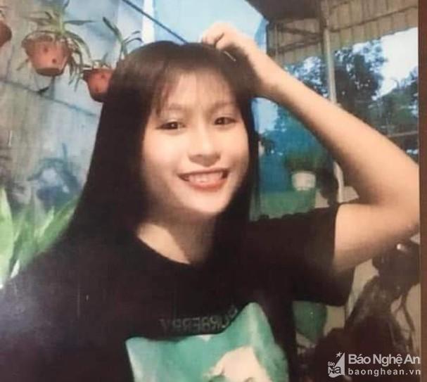 Nữ sinh lớp 9 ở Nghệ An mất tích bí ẩn trước ngày khai giảng - Ảnh 1
