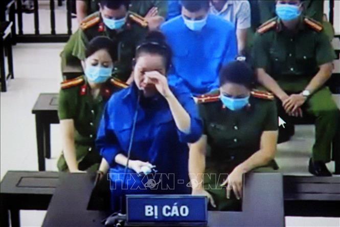 """Vì sao nữ đại gia Nguyễn Thị Dương - vợ Đường """"Nhuệ"""" kháng cáo? - Ảnh 1"""