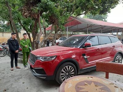 """Vụ nã đạn vào ô tô chở Dương Minh Tuyền"""": Hồ Văn Khoa là ai? - Ảnh 2"""