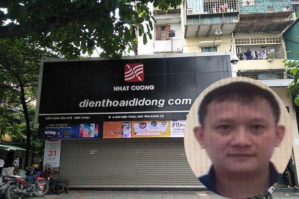 Ông chủ Nhật Cường Bùi Quang Huy chi hơn 70 tỷ buôn lậu điện thoại, hưởng lợi 221 tỷ - Ảnh 1