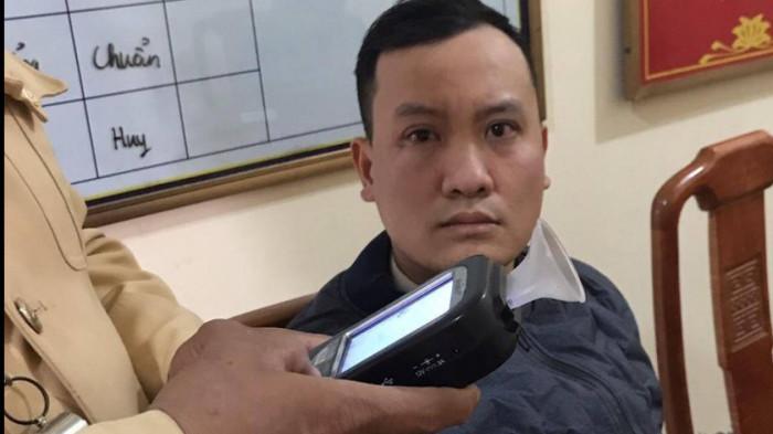 Vụ thanh niên tấn công CSGT ở Hải Phòng: Chân dung nghi phạm hung hãn - Ảnh 1