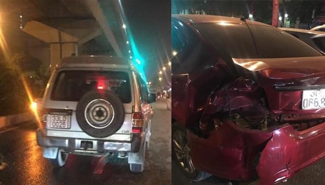 Tin tai nạn giao thông ngày 25/1: Xe máy tông trúng ô tô tải, 2 phụ nữ tử vong - Ảnh 1
