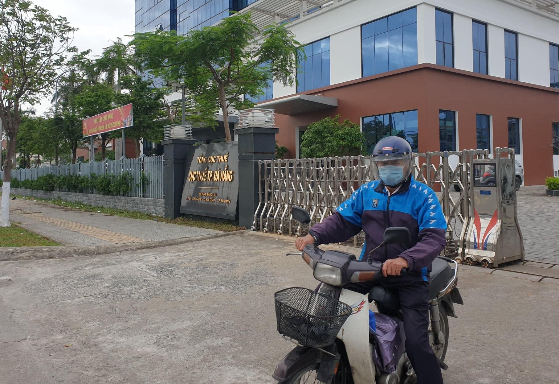 Người đàn ông ở Đà Nẵng đóng 25 tỷ tiền thuế sau khi kiếm 281 tỷ từ Google nói gì? - Ảnh 1