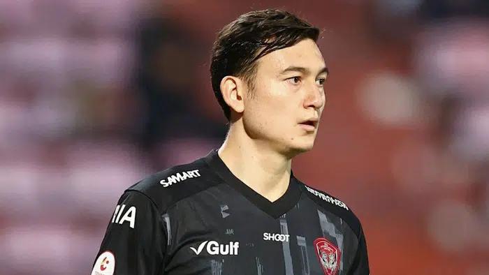 """Bị xóa tên khỏi Muangthong United, giá trị chuyển nhượng của Văn Lâm tăng """"khủng"""" - Ảnh 1"""