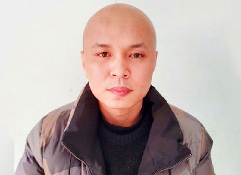 """Diễn biến mới nhất vụ bắt Luân """"trọc"""" - """"trùm"""" đường dây cá độ 65 tỷ đồng ở Bắc Ninh - Ảnh 1"""