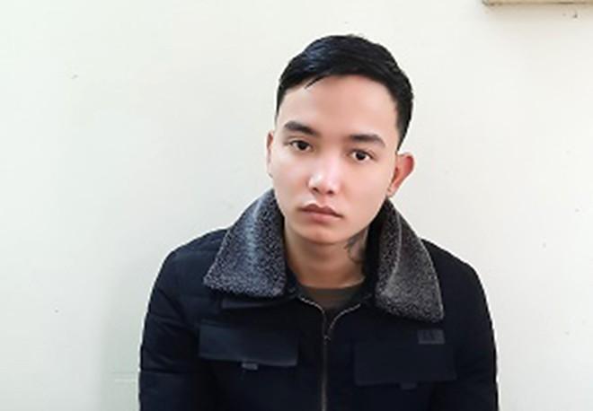 """Vụ nổ súng vào ô tô chở """"thánh chửi"""" Dương Minh Tuyền: Nghi phạm 22 tuổi khai gì? - Ảnh 1"""