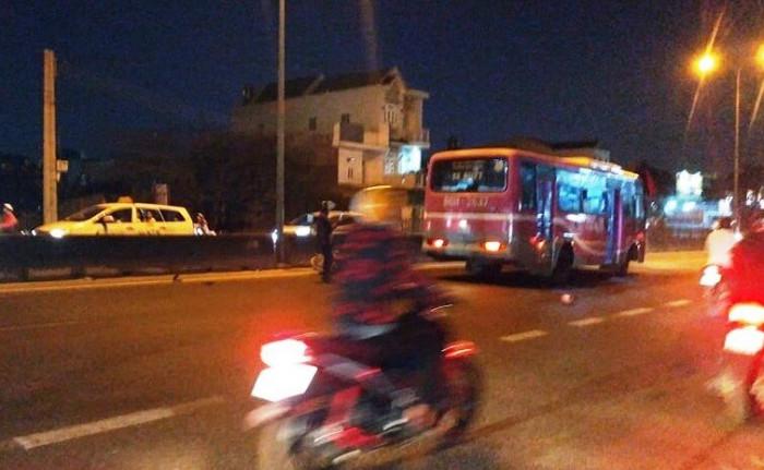 Vụ va chạm xe buýt, 2 phụ nữ đi xe máy tử vong: 2 nạn nhân là bạn thân - Ảnh 1