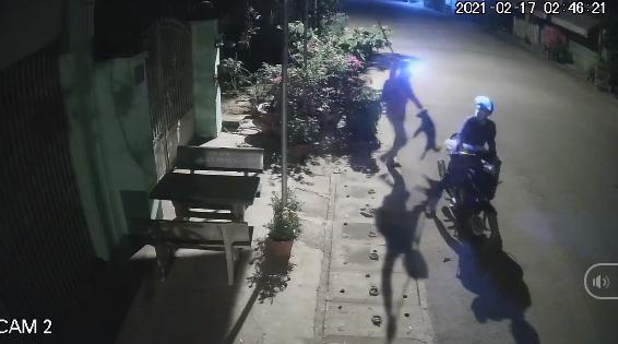 """Vụ clip """"cẩu tặc"""" rọi đèn pin, chích điện trộm chó trong 15 giây: Chủ nhà tiết lộ bất ngờ - Ảnh 1"""