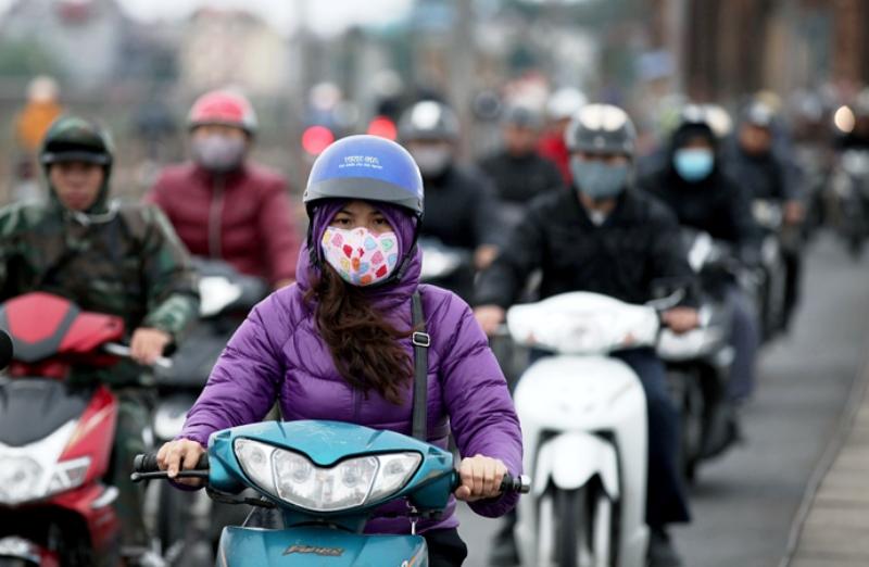 Tin tức dự báo thời tiết mới nhất hôm nay 1/3: Miền Bắc đón đợt lạnh mới - Ảnh 1