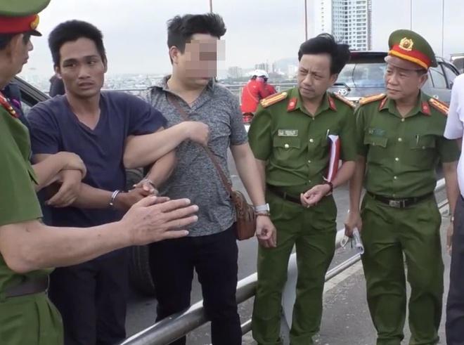 Diễn biến mới nhất vụ cha sát hại con gái, ném xác xuống sông Hàn - Ảnh 2