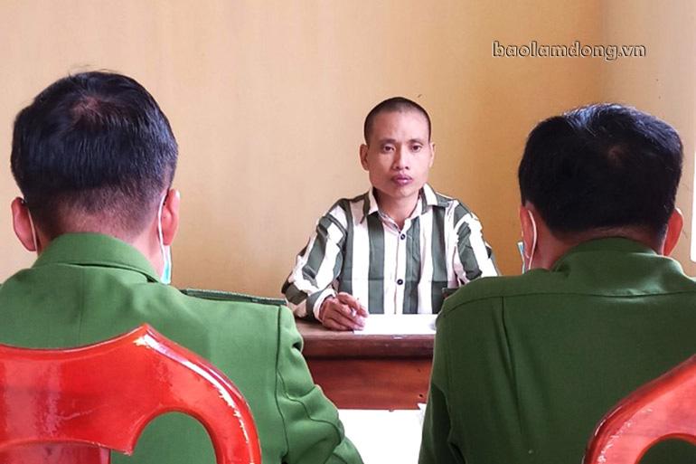 """Vụ phạm nhân thụ án """"giết người"""" trốn khỏi trại giam: Nguyễn Văn Võ bị bắt ở đâu? - Ảnh 1"""