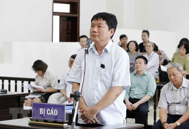 """10 năm công tác, thiệt hại gần 10.000 tỷ: """"Dấu ấn riêng"""" của ông Đinh La Thăng - Ảnh 2"""