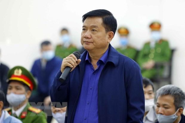 """10 năm công tác, thiệt hại gần 10.000 tỷ: """"Dấu ấn riêng"""" của ông Đinh La Thăng - Ảnh 1"""