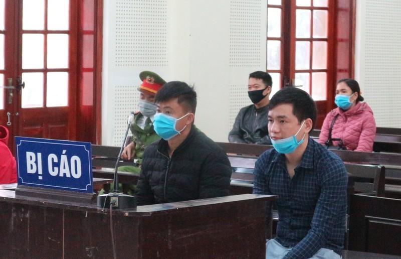 Hối hận muộn màng của kẻ giúp chị dâu vượt biên sang Trung Quốc - Ảnh 1