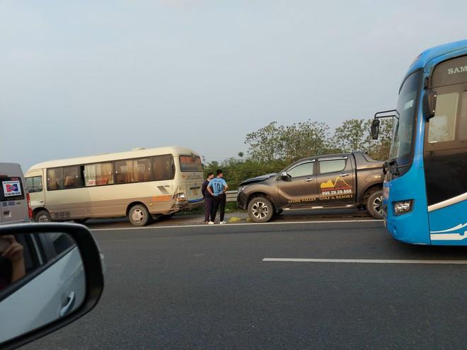 Tin tai nạn giao thông ngày 15/3: Thi thể nam thanh niên cạnh xe máy - Ảnh 2