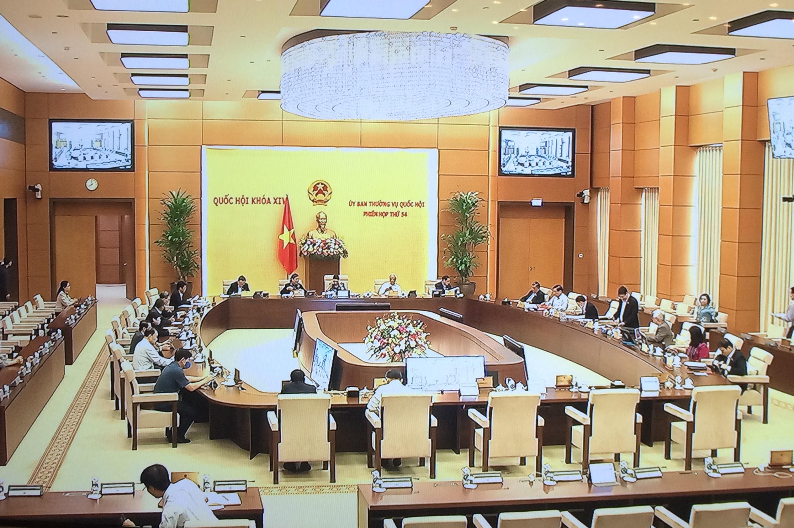 Quốc hội bầu Chủ tịch Quốc hội, Chủ tịch nước, Thủ tướng Chính phủ tại kỳ họp thứ 11 - Ảnh 1