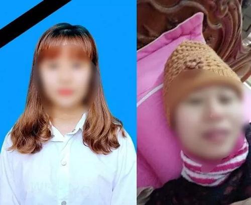 """Vụ người mẹ trẻ ở Nam Định """"mất tích"""": Tìm thấy thi thể ở khu vực cầu Nhật Tân - Ảnh 1"""