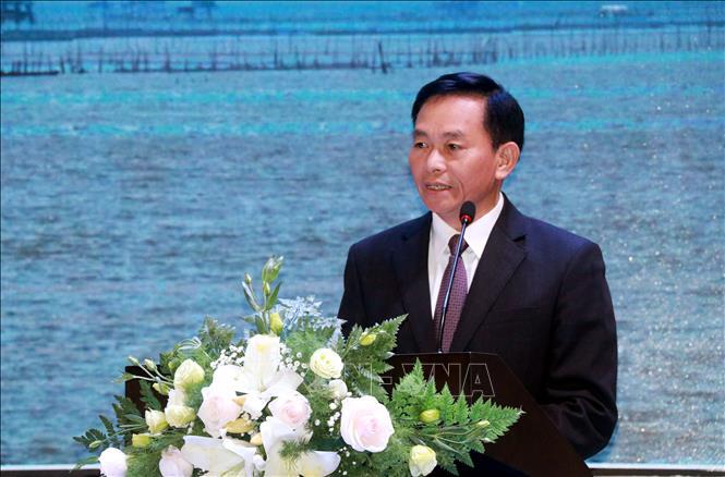 2 Phó Chủ tịch UBND tỉnh Nam Định vừa được bầu là ai? - Ảnh 1