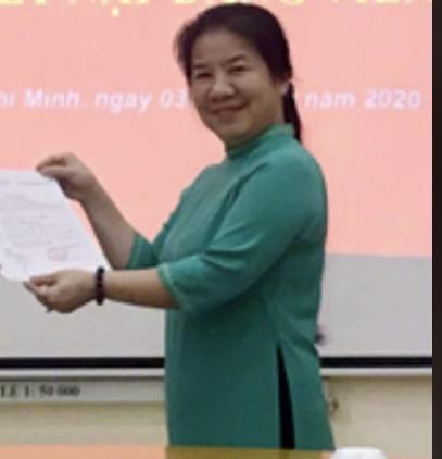 Diễn biến mới nhất vụ bắt nguyên Chánh thanh tra sở tài chính TP.HCM Lê Thị Thanh Tuyền - Ảnh 1
