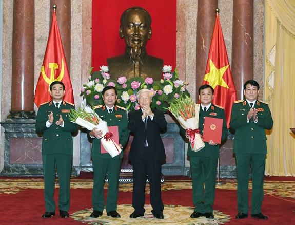 Chủ tịch nước đã thực hiện hiệu quả các nhiệm vụ, quyền hạn được giao - Ảnh 5