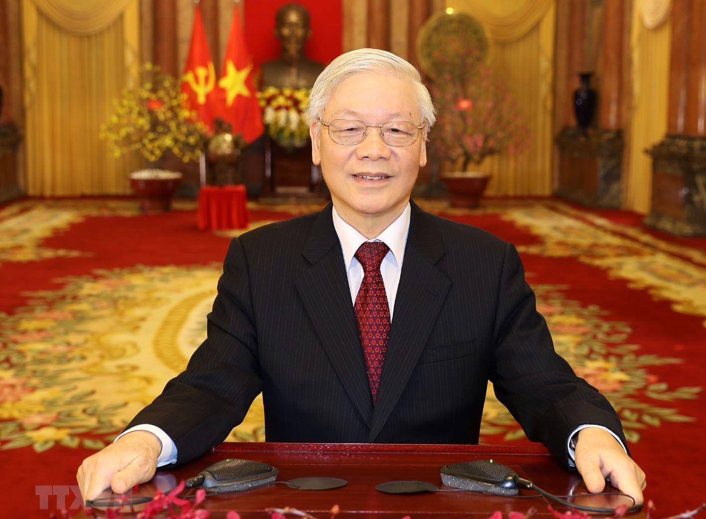 Chủ tịch nước đã thực hiện hiệu quả các nhiệm vụ, quyền hạn được giao - Ảnh 1
