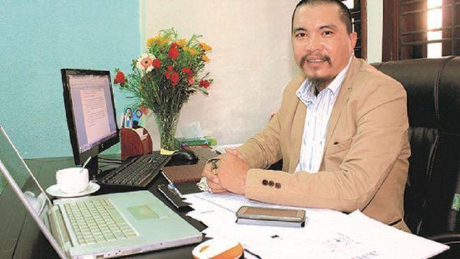 """Diễn biến mới nhất vụ án tiền ảo của """"ông trùm đa cấp"""" Nguyễn Hữu Tiến - Ảnh 1"""