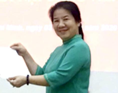 Vụ bắt nguyên Chánh thanh tra sở Tài chính Lê Thị Thanh Tuyền: Công an TP.HCM thông tin chính thức - Ảnh 1