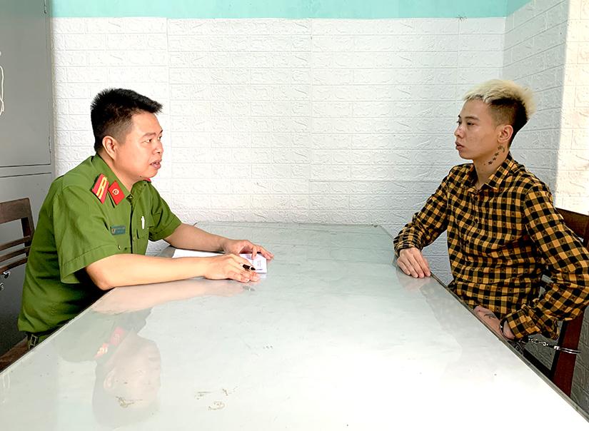"""Vụ """"phi công trẻ"""" sát hại người tình hơn 6 tuổi ở Tuyên Quang: Diễn biến mới nhất - Ảnh 1"""