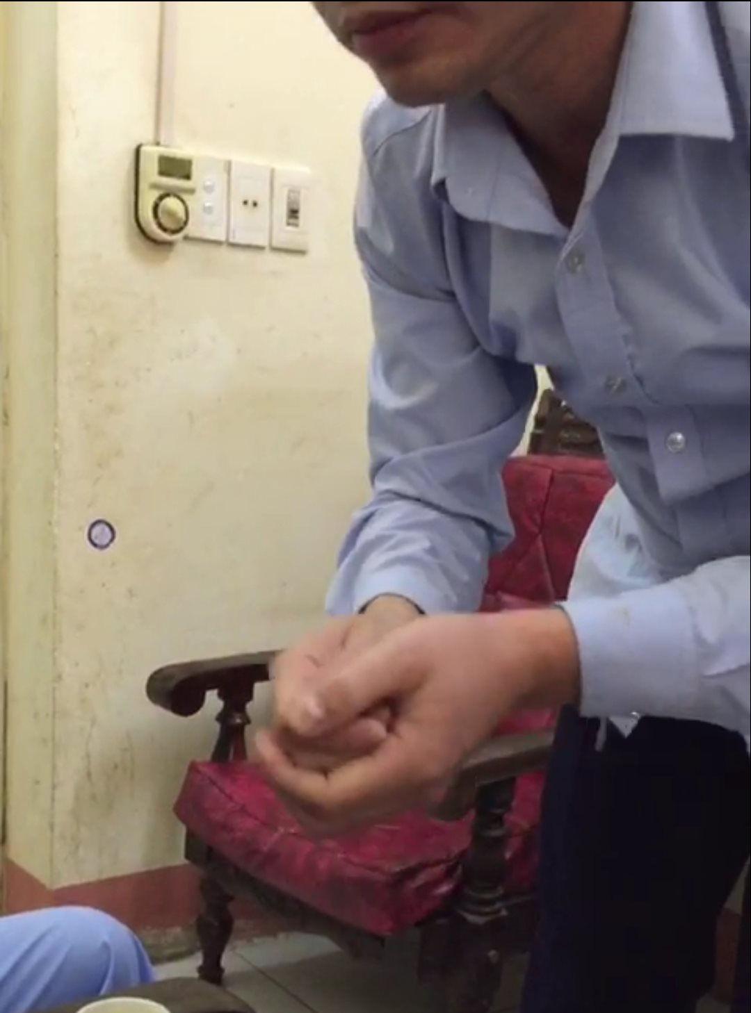 Vụ bác sĩ bị tố sàm sỡ nữ bệnh nhân 16 tuổi ở Thái Nguyên: Tường trình bất ngờ - Ảnh 1