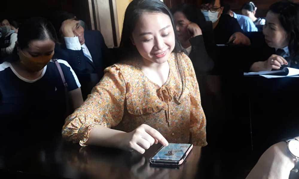 Xử vụ tài xế Mercedes tông nữ tiếp viên hàng không Vietnam Airlines: Xuất hiện diễn biến bất ngờ - Ảnh 1