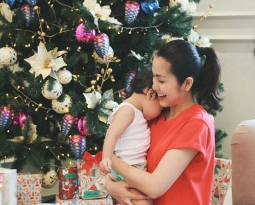 Vợ chồng Tăng Thanh Hà đưa con trai đi du lịch dịp cuối năm - Ảnh 5