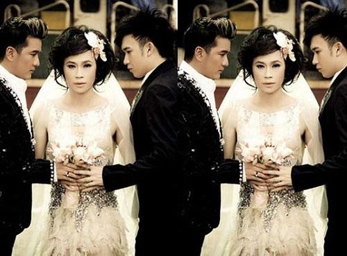 Phủ nhận tình cảm của Dương Triệu Vũ, Đàm Vĩnh Hưng sẽ đón Tết cùng người yêu - Ảnh 2