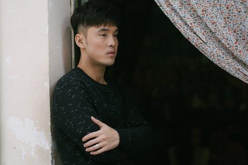 """Ưng Hoàng Phúc """"tương tư"""" trong single mới - Ảnh 2"""
