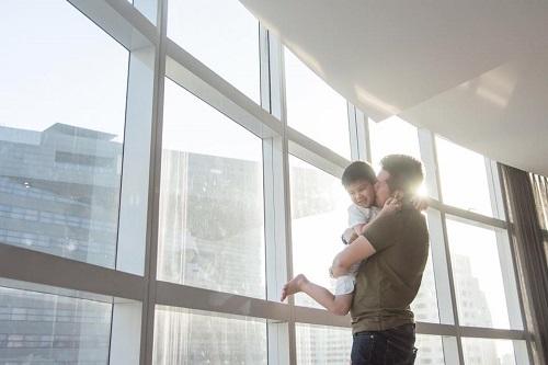 MC Quỳnh Chi viết tâm thư cho chồng cũ, thừa nhận mất quyền nuôi con - Ảnh 3