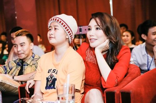 Hồ Quỳnh Hương xúc động nhớ lại thời không có tiền mua một cây kem - Ảnh 4