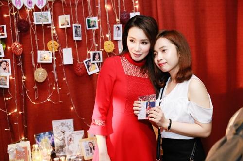Hồ Quỳnh Hương xúc động nhớ lại thời không có tiền mua một cây kem - Ảnh 5