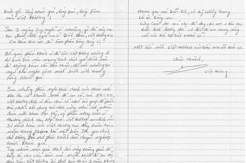 Việt Hương viết tâm thư xin lỗi về việc nói thô tục tại đám cưới ca sĩ Đình Bảo - Ảnh 2