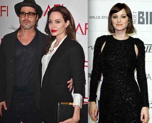 """Angelina Jolie từng xăm """"bùa yêu"""" ở Thái Lan để giữ chân Brad Pitt - Ảnh 5"""