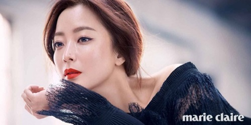 """Nữ diễn viên tự nhận mình đẹp hơn cả """"nữ thần"""" Kim Tae Hee và Jeon Ji Hyun - Ảnh 2"""