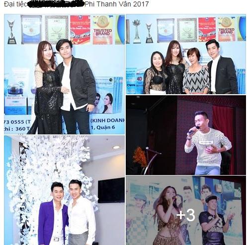 Sau vụ ly hôn ồn ào, Phi Thanh Vân và chồng cũ lần đầu tái hợp - Ảnh 1