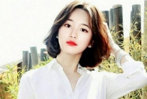 """Suzy cắt tóc ngắn, ăn vận như """"bà thím"""" khi đóng phim cùng Lee Jong Suk - Ảnh 7"""